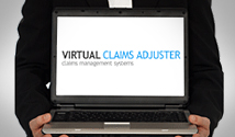 CCM's Virtual Claims Adjuster